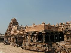 Airavateshvara-Tempel in Darasuram