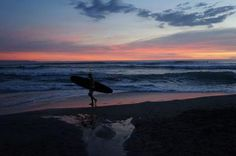 Yoga & Surf Retreats