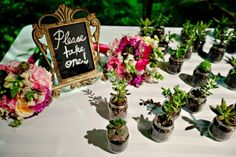 Wedding Planning Wednesday: Tips For an Eco-Friendly Wedding From The Green Bride Guide