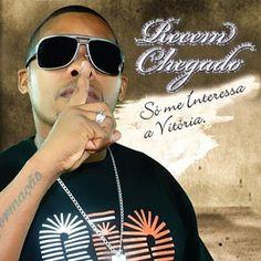 Ouça o CD do Rapper Recem Chegado