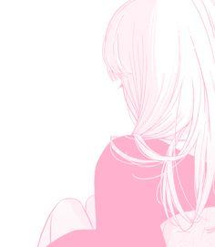 Pin by loser 0143 on avatar in 2019 Manga Anime, Manga Art, Anime Art, Pink Art, Pastel Pink, Pink Aesthetic, Aesthetic Anime, Manga Rosa Pink, Anime Girl Pink