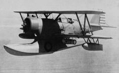 Grumman J2F-5 Duck début 1942