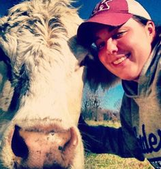 """Missing warmer weather when I could do pasture checks in a sweater! Farm Animals, Beef, Meat, Steak"