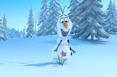 """A Brand-New """"Frozen"""" Short Is Coming In Spring 2015! Frozen Fever!!!"""