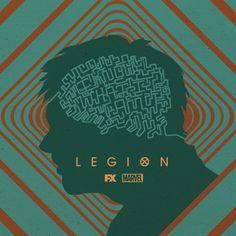 Série Legion ganha novos cartazes A Marvel e a Fox divulgaram novos pôsteres para a série Legion, a primeira da parceria entre as duas empresas, que tem como protagonista um mutante, David Haller (Dan Stevens). Conheça mais no link!