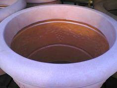 This pot is about 47cm across the top.