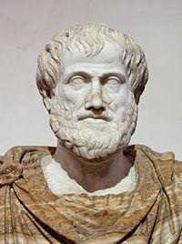 Aristoteles - Vikipedi