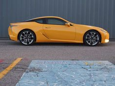 The 2020 Lexus LC 500 is a gorgeous but flawed luxury coupe - Roadshow Lexus Sports Car, Lexus Lc, Ambition, Jdm, Dream Cars, Euro, Muscle, Luxury, Cutaway