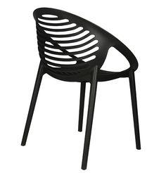 Claudio Bellini Tig Chair - Matt Blatt