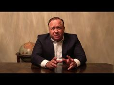 """Alex Jones' Pizzagate sellout video. Though, he's always been controlled opposition, so I guess he's not selling out, just doing his job: """"Pizza Gate Is A Diversion From the Greater Crimes in Podesta Wikileaks"""""""