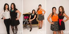 AN INTERTWINED EVENT: TEAM PHOTO SHOOT WITH STUDIO EMP #intertwinedevents