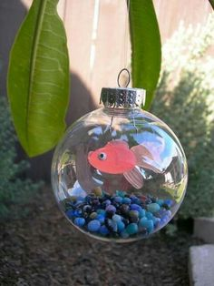 cute fish beach crafts fun crafts arts and crafts adult crafts christmas fun christmas decorations fish ornaments fish tanks