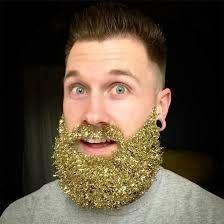 Two Best Friends Have Teamed Up To Create Glorious Beard Art - Incredibeard glorious beard