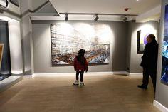 Russo Art Gallery  Boğazkesen Cad. 21/A Tophane İstanbul Salı- Cumartesi 11.00-18.30 saatleri arası ziyaret edebilirsiniz.  Love of art started at a young age. You can visit our gallery with your children .... Sanat aşkı küçük yaşta başlar. Galerimizi çocuklarınız ile ziyaret edebilirsiniz....