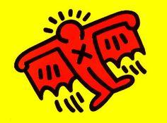 54º aniversario del artista Keith Haring