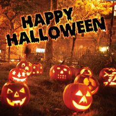 #happyhalloween from all of us at #hotelonthego! We hope your day is filled with more treats than tricks ;)
