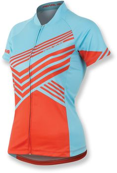 Pearl Izumi LTD Mountain Bike Jersey - Women s - REI.com Mountain Bike  Jerseys 5722af2d0