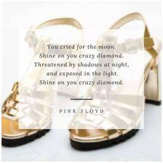 giorgio_fabiani_officialShine on you crazy diamond www.giorgiofabiani.it  #befab #giorgiofabiani #gold #fashion #shoes #glamour #glamstyle #fashiongram #style #golden #shop #fashion #style #stylish #beauty #instafashion #pretty #girly #girl #girls #shoes #heels #styles #shopping