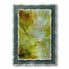 All My Walls POL00201 Tranquility Metal Artwork by All My Walls. $335.00. Add a touch of class to your home decor with our extensive line of metal wall art pieces featuring Belgium artist Pol Ledent's watercolor and oil paintings. These metal wall hangings consist of torch-cut 18-gauge steel layers, stud construction, and one-of-a-kind hand-sanding, which creates a three dimensional visual effect that is comparable to a hologram. With over 500 paintings to...