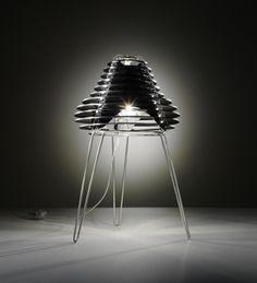 Faretto Table - Floor/Table