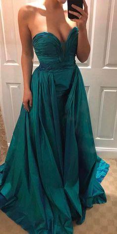 taffeta prom dress,sweetheart prom dress,long evening gowns,sexy