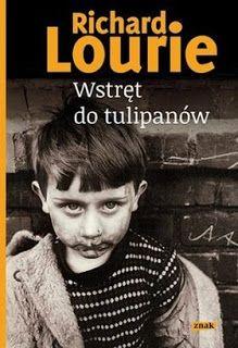 Czytanie w wannie. : Wstręt do tulipanów - Richard Lourie