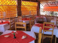 Resto Ravi Ambohimanga Madagascar Restaurants Restaurant