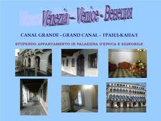 VENEZIA - VENICE - ונציה - ВЕНЕЦИЯ  APPARTAMENTI DI PRESTIGIO E LUSSO - Роскошные апартаменты и роскошные - דירות פאר יוקרה - PRESTIGE APARTMENTS AND LUXURY