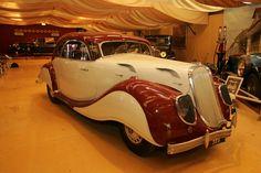 1937 Panhard Dynamic