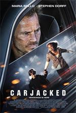 Carjacked is one of best Thriller movie in 2011.  work extremely well together and they save what is usually a boring type of story. Maria Bello and Stephen Dorff work extremely well together and they save what is usually a boring type of story. The positive thing in this movie is that Maria Bello fights back to take control of the situation and get payback. Watch this movie for free at http://www.newmovieswatchnow.com/carjacked/