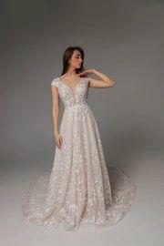 Виктория - Потапенкоянченко Chic Wedding Dresses, Prom Dresses, Formal Dresses, Bohemian Style, Wedding Ceremony, Glamour, Collection, Vintage, Fashion