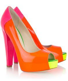 New Boys Patent Brogue Spats Two Tone Black//White Shoes EU Size 35-40