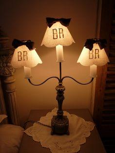 Les 10 meilleures images de Lampes | Abat jour, Bougeoirs, Lamp