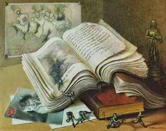 O cão que comeu o livro...: Os livros e a leitura pelo surrealismo de André Martins de Barros / Books and reading in André Martins de Barros...