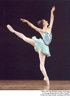 New York City Ballet - Learn to dance at BalletForAdults.com!