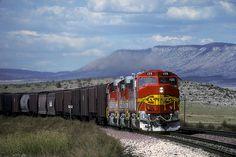1990-09-30 1400 ATSF 130 Audley, AZ
