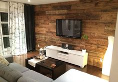 DIY Ideas, Crafts, Home Decor and Furniture. Small Basement Remodel, Basement Remodeling, Basement Ideas, Interior Design Living Room, Living Room Decor, House Foundation, Rustic Basement, Small Space Interior Design, Basement Furniture