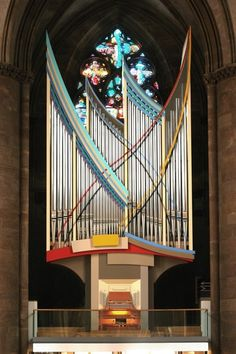 Orgelbau Klais Bonn: Kirchenorgeln • Church Organs