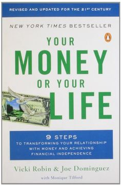 "How NOT to be a sheep:  ""Your Money or Your Life:  9 Steps to Transforming Your Relationship with Money and Achieving Financial Independence"" by Vicki Robin and Joe Dominguez. Liberate yourself from financial tyranny."