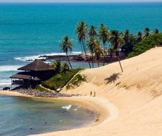 Chattee Brazil Beaches