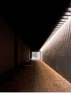 Tom Ford's Santa Fe Ranch | Tadao Ando | Featured on Sharedesign.com