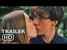 The End of the F***ing World trailer