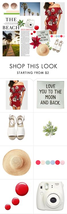 """""""Untitled #76"""" by barbie-739 ❤ liked on Polyvore featuring Ben's Garden, Toast, H&M, Nails Inc., Topshop, Fujifilm and Chloé"""