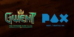 GWENT: The Witcher Card Game Panel held at PAX West 2016