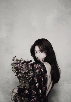 박신혜 朴信惠 Park Shin-hye – Ysè