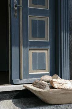 lovely front door