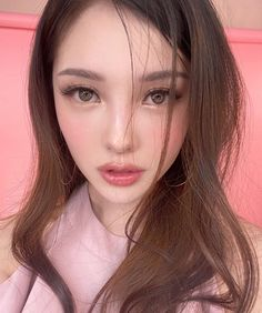 Korean Makeup, Korean Beauty, Park Hye Min, Pony Makeup, Cheap Dresses Online, Eyeliner Looks, Ethereal Beauty, Healthy Women, Young Models