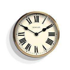 Discover+the+Newgate+Clocks+Parliament+Clock+-+Cream+Dial+at+Amara