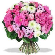 bouquet de fleurs - Bing Images