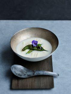 シンプルなおいしさが体にしみる|『ELLE a table』はおしゃれで簡単なレシピが満載!